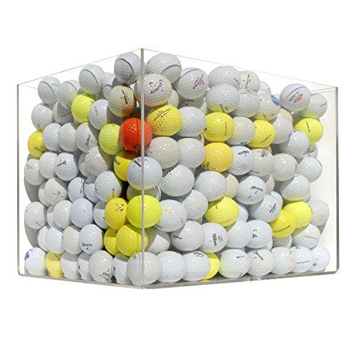 5Star-TD 600 D Used Range Ball Hit Away Golf Balls Practice Shag