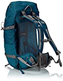 Vaude Brenta 35 Mochila de Senderismo, Azul (Hydro Blue), 35 L