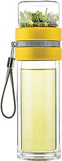 T-BOTTLE Tetera para Llevar Doble Pared, 300 ml