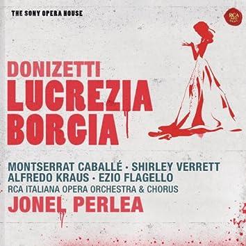 Donizetti: Lucrezia Borgia - The Sony Opera House