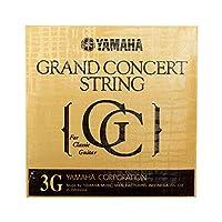 YAMAHA S13 3弦用 グランドコンサート クラシックギター バラ弦×6本