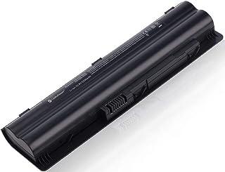 Globalsmart Batería para portátil Alta Capacidad para HP/COMPAQ 516479-121 6 Celdas Negro