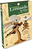 Los Ingenios De Leonardo Da Vinci. Cientificos e inventores. Con maqueta 3D....