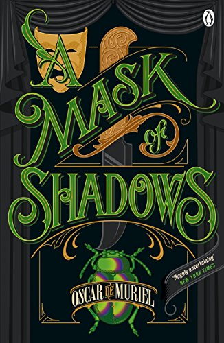 A Mask of Shadows: Frey & McGray Book 3 (A Victorian Mystery) (English Edition)