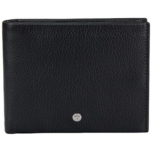 Joop Cardona Ninos Geldbörse 12 cm Black