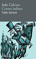 Contes Italiens (Folio Bilingue)