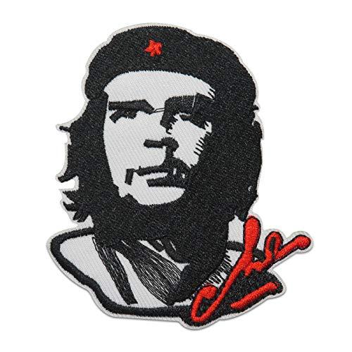 Finally Home Che Guevara Bügelbild Patch zum Aufbügeln | Patches, Aufbügelmotive