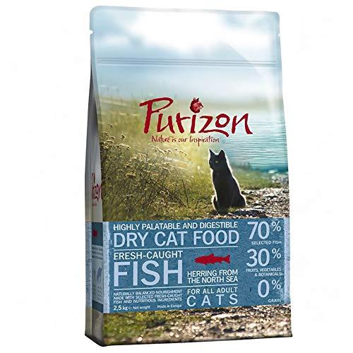 Purizon ausgewachsene Fische 2,5 kg