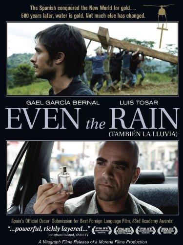 Even the Rain (English Subtitled)
