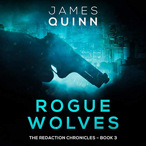 Rogue Wolves cover art