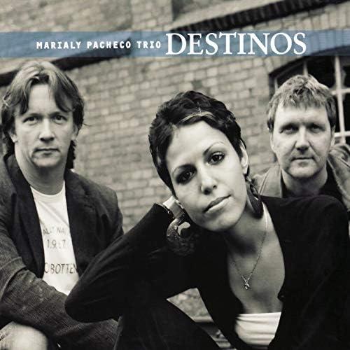 Marialy Pacheco Trio