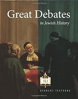 Great Debates: in Jewish History