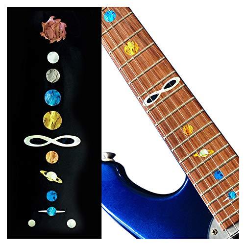 acoustic guitar decals