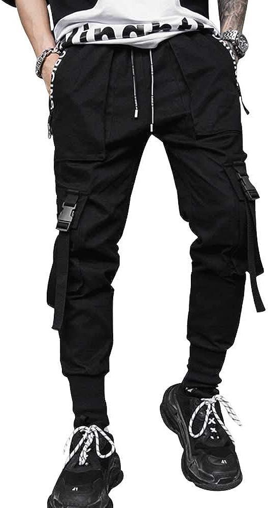 HONIEE 2020 supreme Spring Men's Hiphop Punk Sport 2021 model Pants Ca Jogger Harem