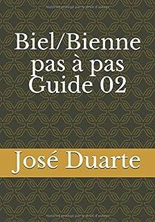 Biel-Bienne pas à pas  Guide 02