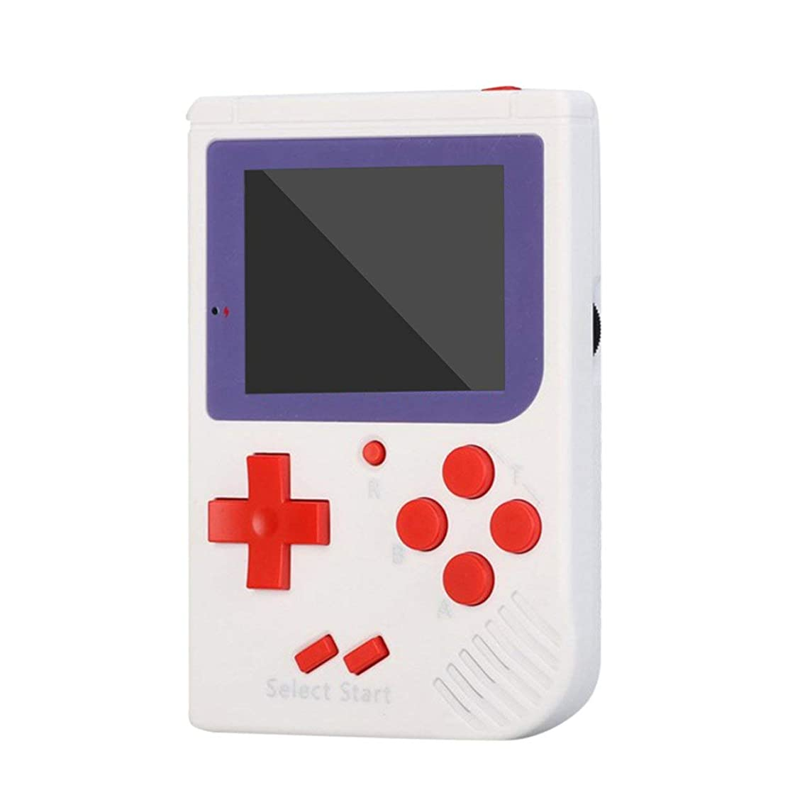 Dalkeyie Handheld Game Console Video Game 8 Bit Retro Mini Pocket Built-in 129 Classic Games for Child Nostalgic Player