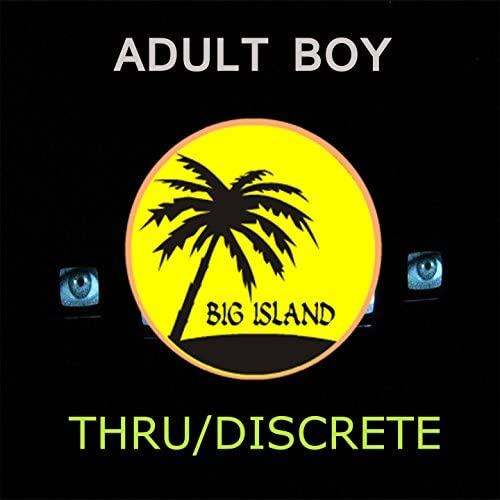 Adult Boy