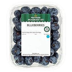 Morrisons Blueberries, 325g