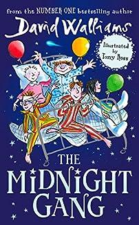 David Walliams - The Midnight Gang