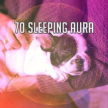 70 Sleeping Aura