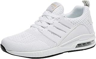 Lace-Up Comfort Casual Sneakers for Men/Women/Juniors Travel