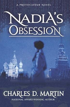 Nadia's Obsession