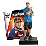 Eaglemoss Publications WWE Championship Collection 1/16 John Cena 14 cm Mini