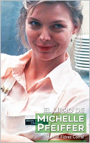 El Libro De Michelle Pfeiffer