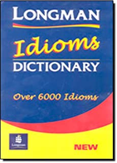 Best idiom dictionary longman Reviews