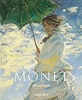 Claude Monet 1840-1926 (Taschen Basic Art Series)