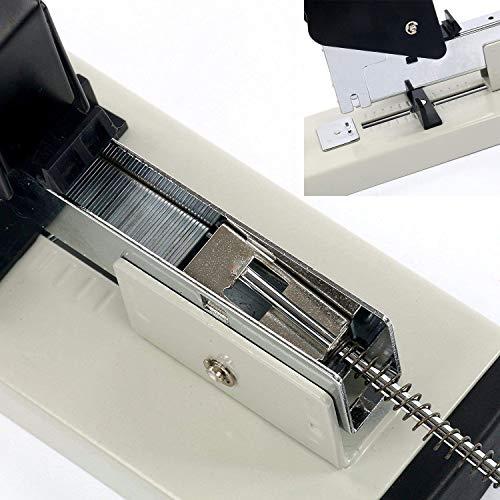 ONDY Heavy Duty Stapler with 1000 Staples, 100 Sheet High Capacity, Office Stapler, Desk Stapler, Big Stapler, Paper Stapler, Commercial Stapler, Large Stapler, Industrial Stapler, Heavy Stapler Photo #6