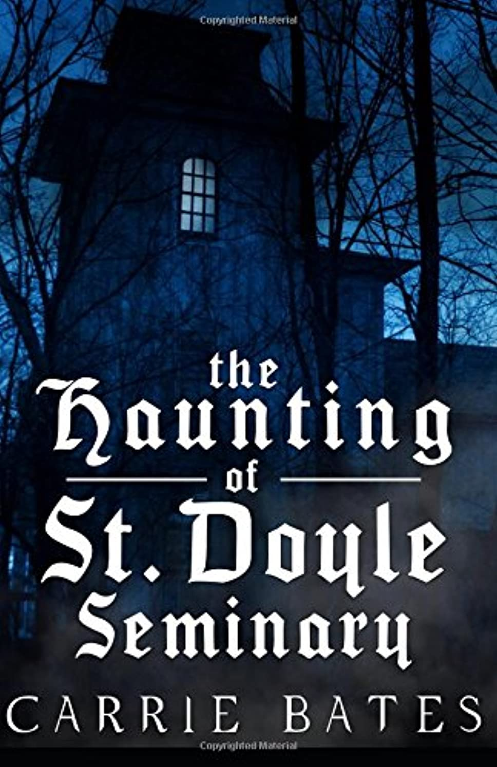 家主幻想ペーストThe Haunting of St. Doyle Seminary