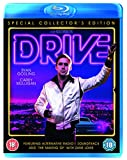 Drive (Special Edition) [Blu-ray] [Reino Unido]