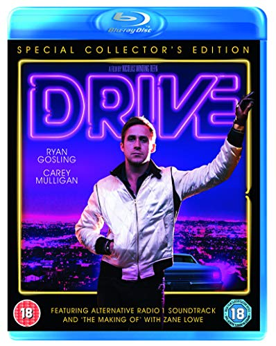 Blu-ray1 - Drive (Special Edition) (1 BLU-RAY)