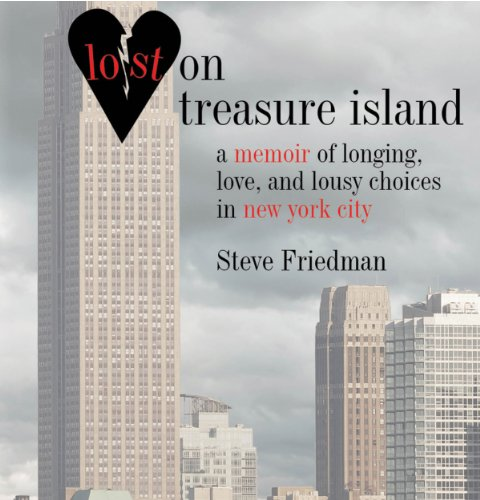 Lost on Treasure Island cover art