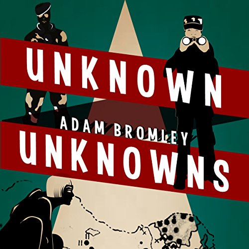 Unknown Unknowns cover art