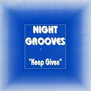 Keep Given