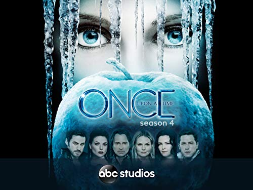 Once Upon a Time (Yr 4 2014/15 EPS 67-89)