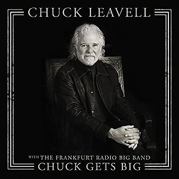 Chuck Gets Big (with The Frankfurt Radio Big Band)