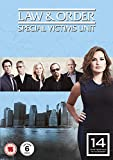 Law and Order - Special Victims Unit: Season 14 [Region 2]