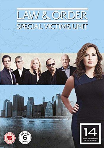 Series 14 (6 DVDs)