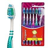 Colgate Toothbrush Zig Zag Soft 6pk