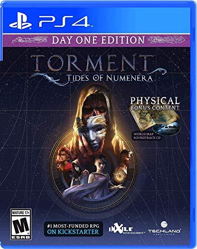 Techland Torment: Tides Of Numenera (輸入版:北米) - PS4