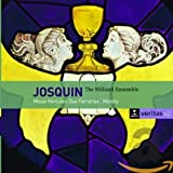 Missa Hercules & Motetten - he Hilliard Ensemble
