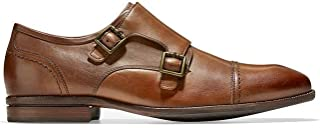 Best brown double monk strap Reviews