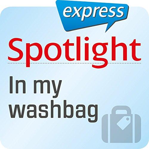 Spotlight express - Reisen: Wortschatz-Training Englisch - Mein Kulturbeutel