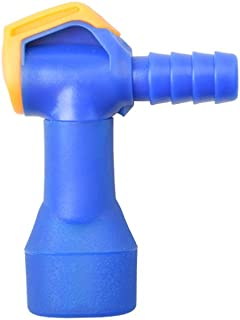 Shelcup ON-Off Switch Bite Valve Replacement for Water Bladder Tube