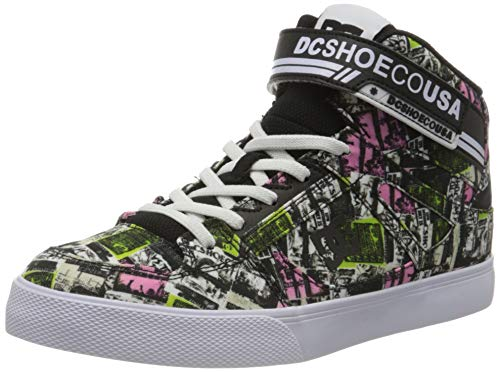 DC Shoes Pure Hi TX SE - High-Top Shoes - High-Top-Schuhe - Kinder