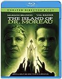D.N.A./ドクター・モローの島 ディレクターズカット[Blu-ray/ブルーレイ]