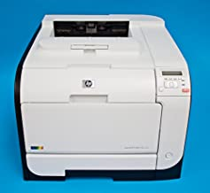HP Refurbish LaserJet Pro 400 Color M451dn Printer (CE957A) - Seller Refurb